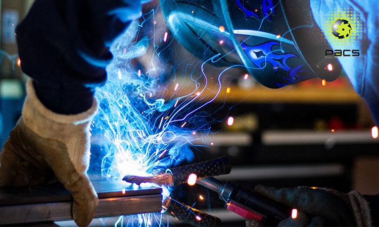 Els nostres serveis en metal·lomecànica